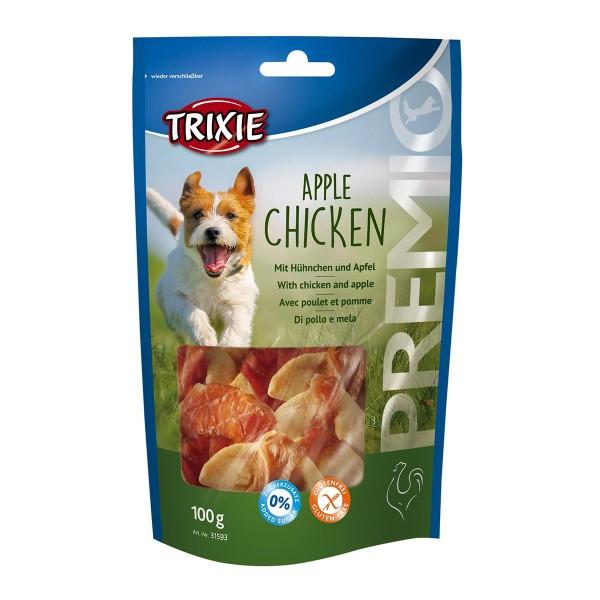 Premio Apple Chicken Snack