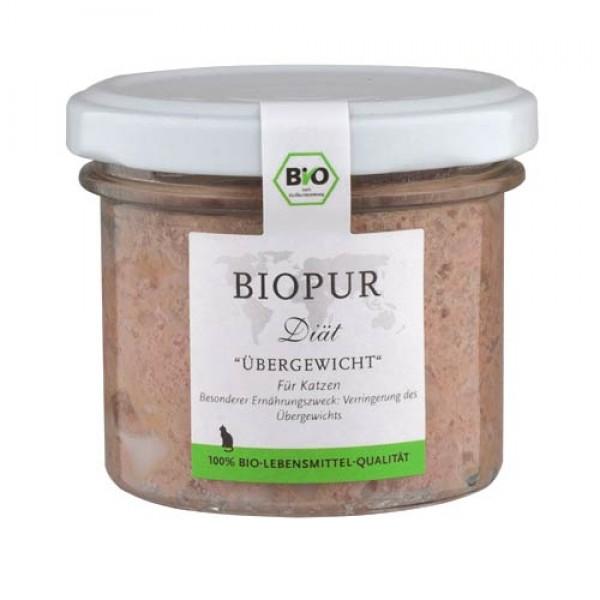 BioPur Katze Allergische Erkrankungen, 100g
