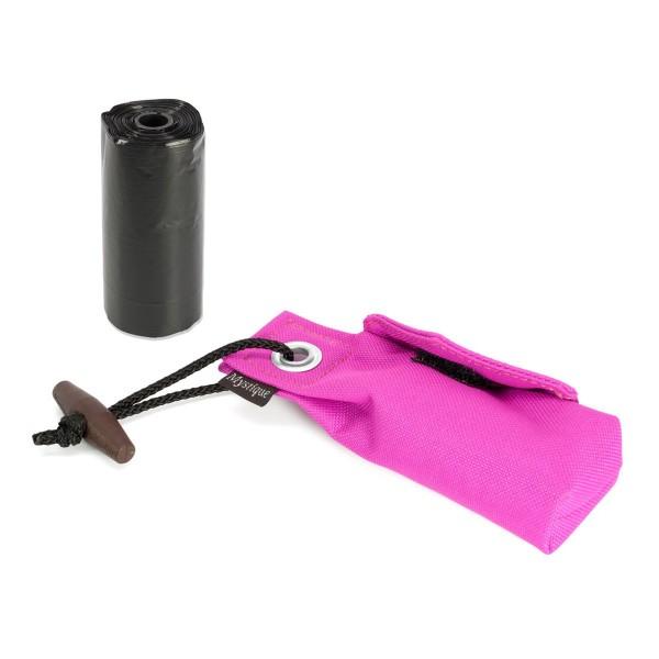 Mystique Pocket Go Toi pink + 1 Rolle Kotbeutel gratis