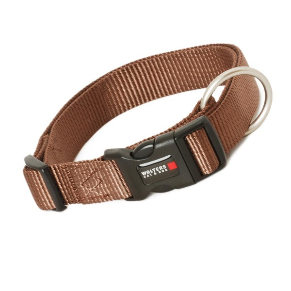 Wolters Halsband Professional tabac