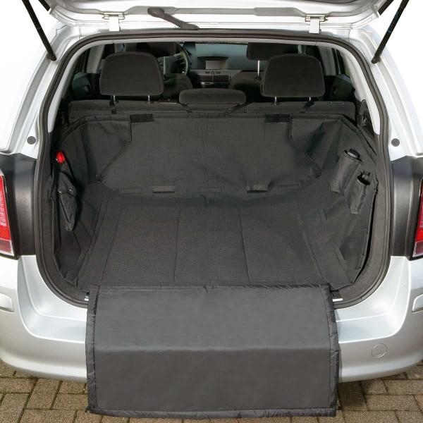 Kofferraumschutzdecke mit Stoßstangenschutz