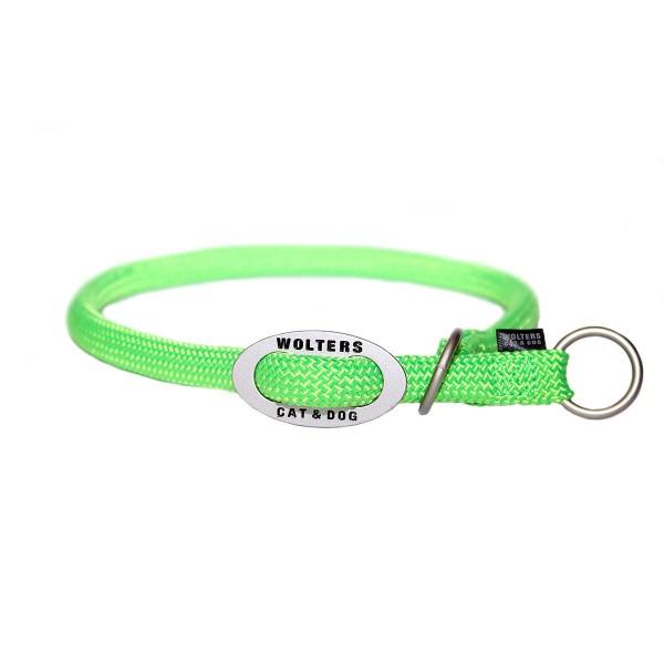 Wolters K2 Schlupfhalsband neon lime
