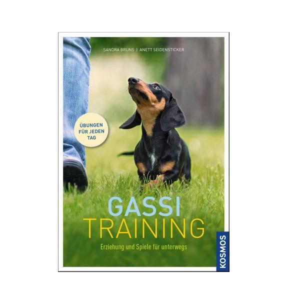 Gassi Training