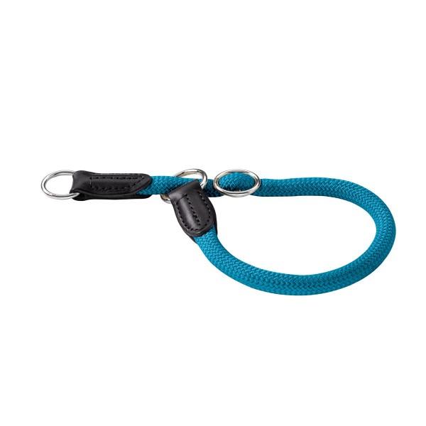 Hunter Freestyle Halsband petrol