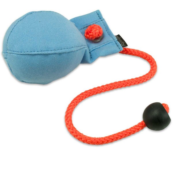 Mystique Dummy Ball hellblau