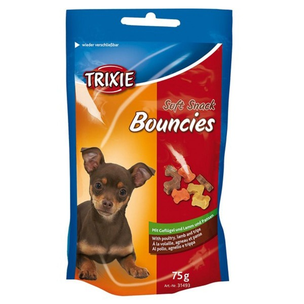 Soft Snack Bouncies Beutel 75 Gramm