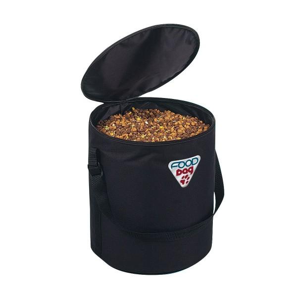 Foodbag Futtertonne Futtersack