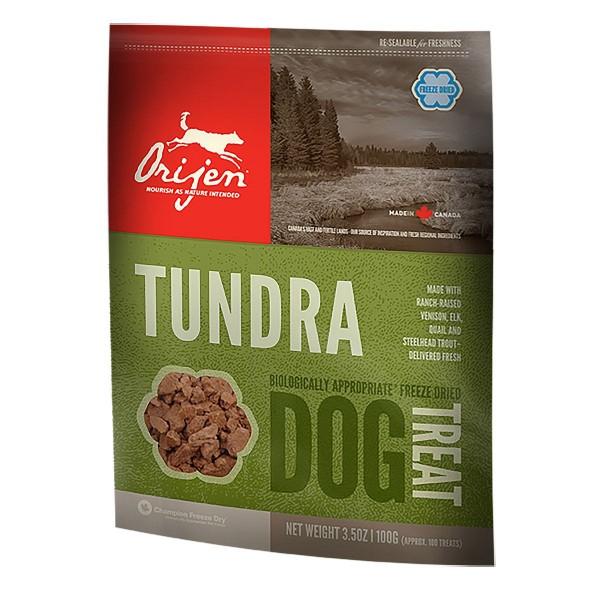 Orijen Freeze Dried Treat Tundra