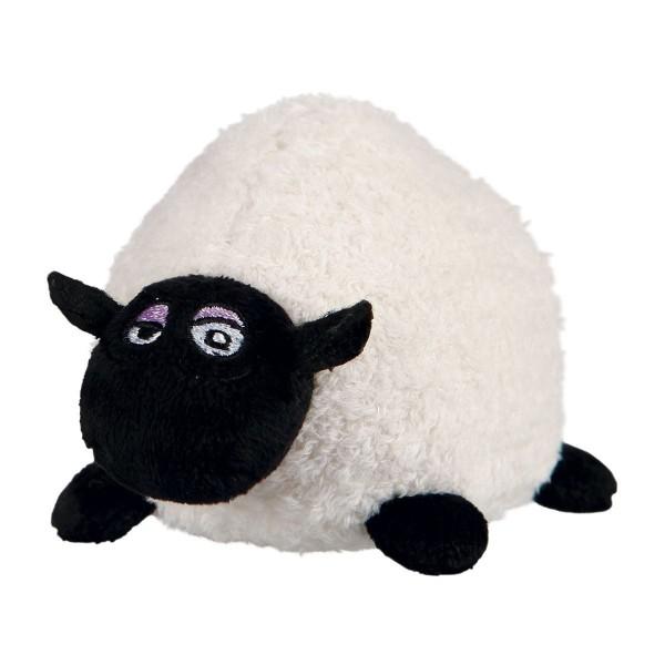 Shaun das Schaf Hundespielzeug Schaf Shirley Plüsch