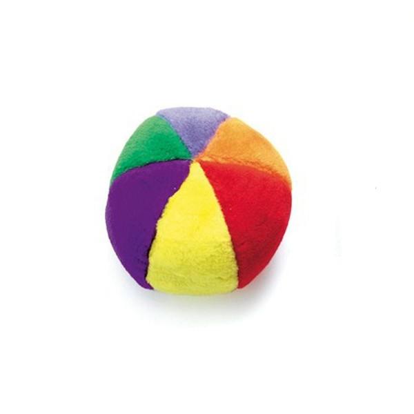 Hundespielzeug Plüschball