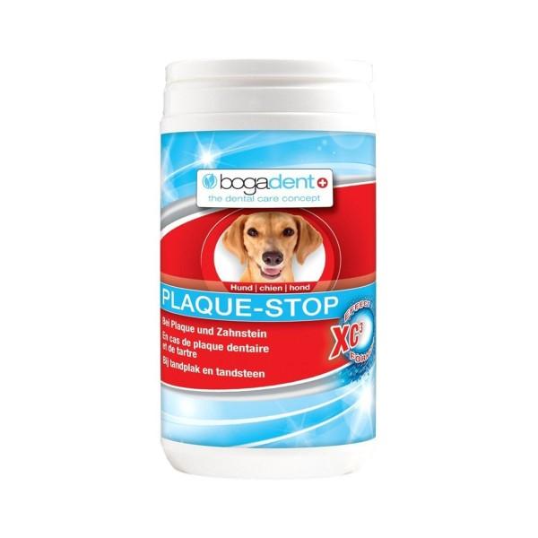 bogadent® PLAQUE-STOP Futterzusatz zur Zahnpflege
