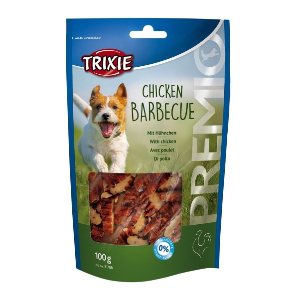 Premio Chicken Barbecue