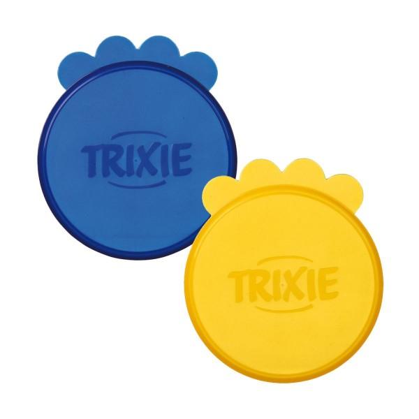 Trixie Dosendeckel für 800 g Dosen 2 Stück