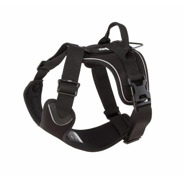 Hurtta Hundegeschirr Active Harness schwarz