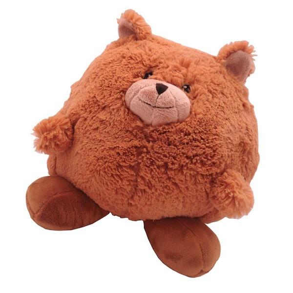 Plüschball Bär
