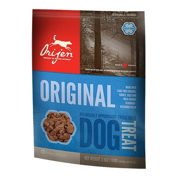 Orijen Freeze Dried Treat Original Dog