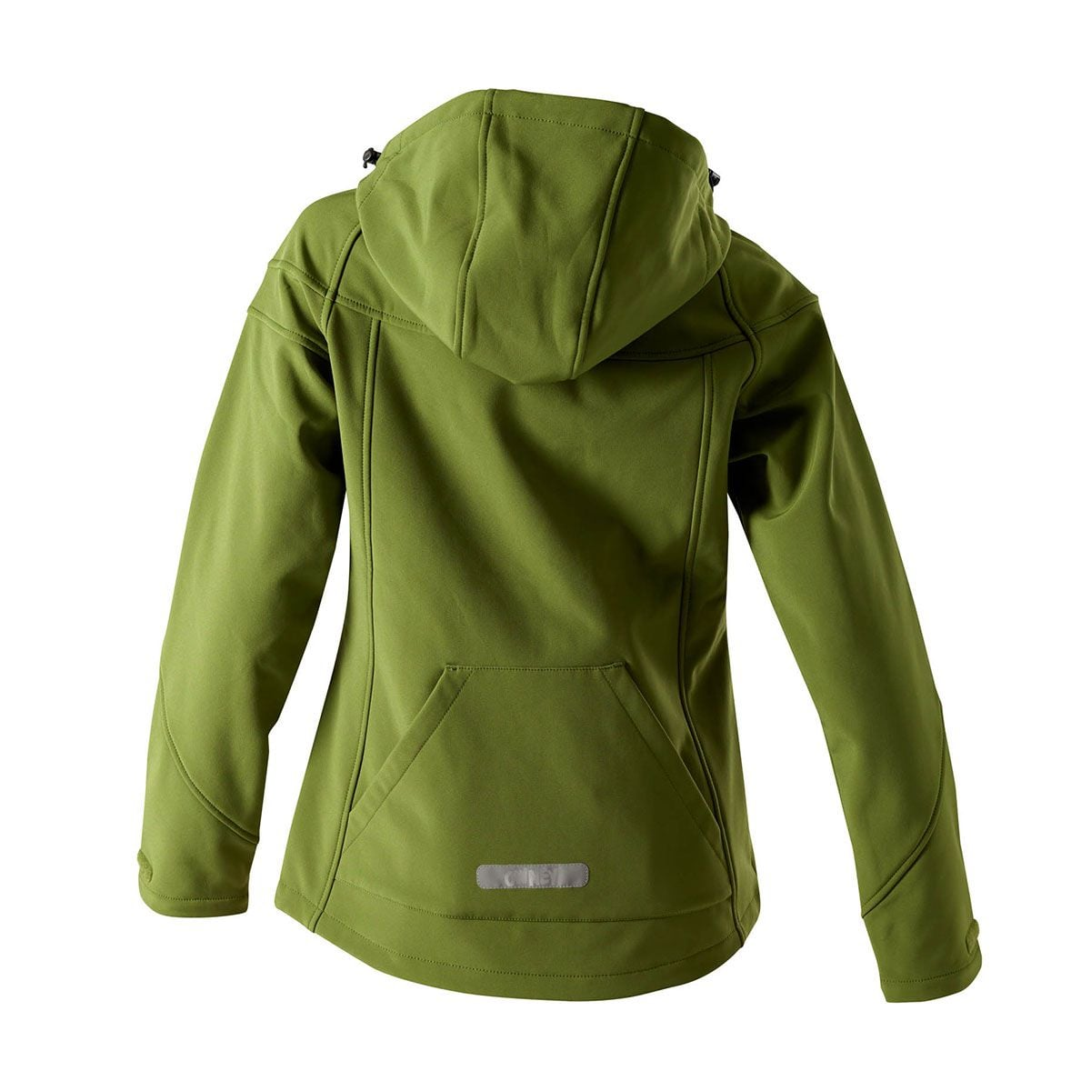 15e6a4e3bd7b2d Owney Cerro Damen Softshell Jacke cedar green günstig kaufen bei ...