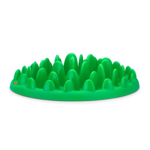 Karlie Interaktiver Napf L grün
