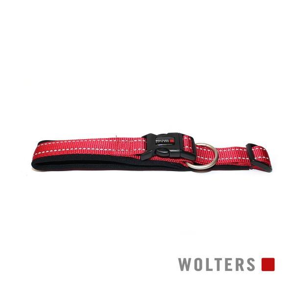 Wolters Soft & Safe Halsband cayenne