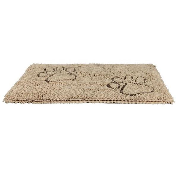Schmutzfangmatte Doormat beige