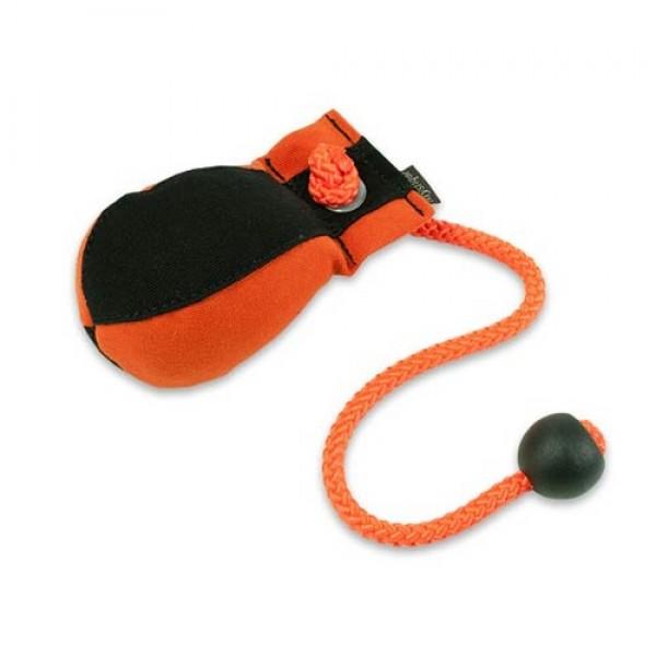 Mystique Dummy Ball Marking schwarz-orange