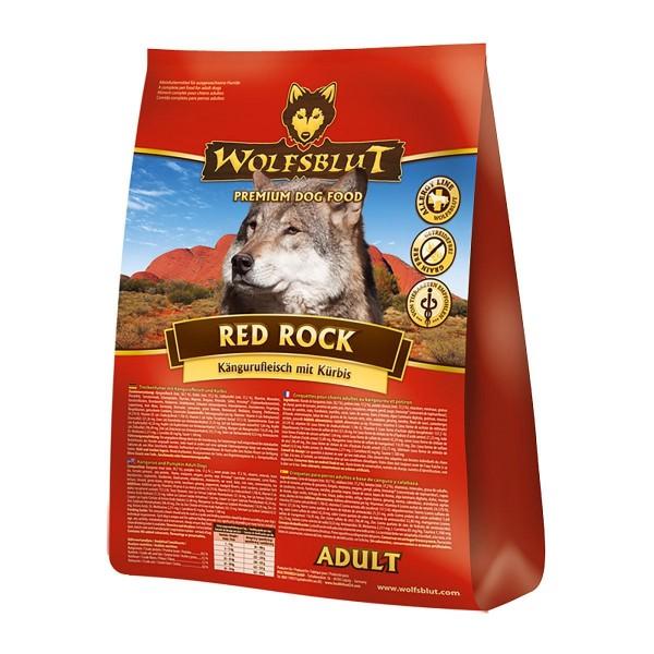 Wolfsblut Trockenfutter Red Rock