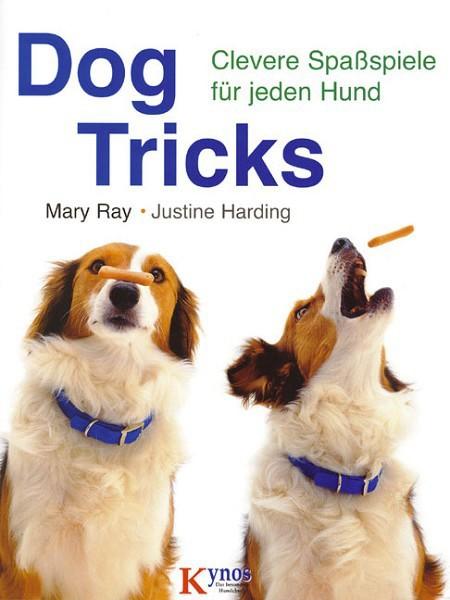 Dog Tricks - Clevere Spaßspiele für jeden Hund