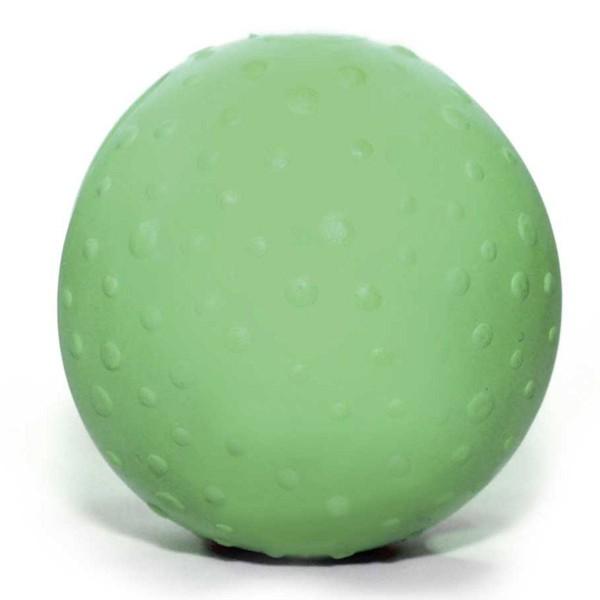 Wolters Bite Me! - Bounzer-Naturkautschukball mint