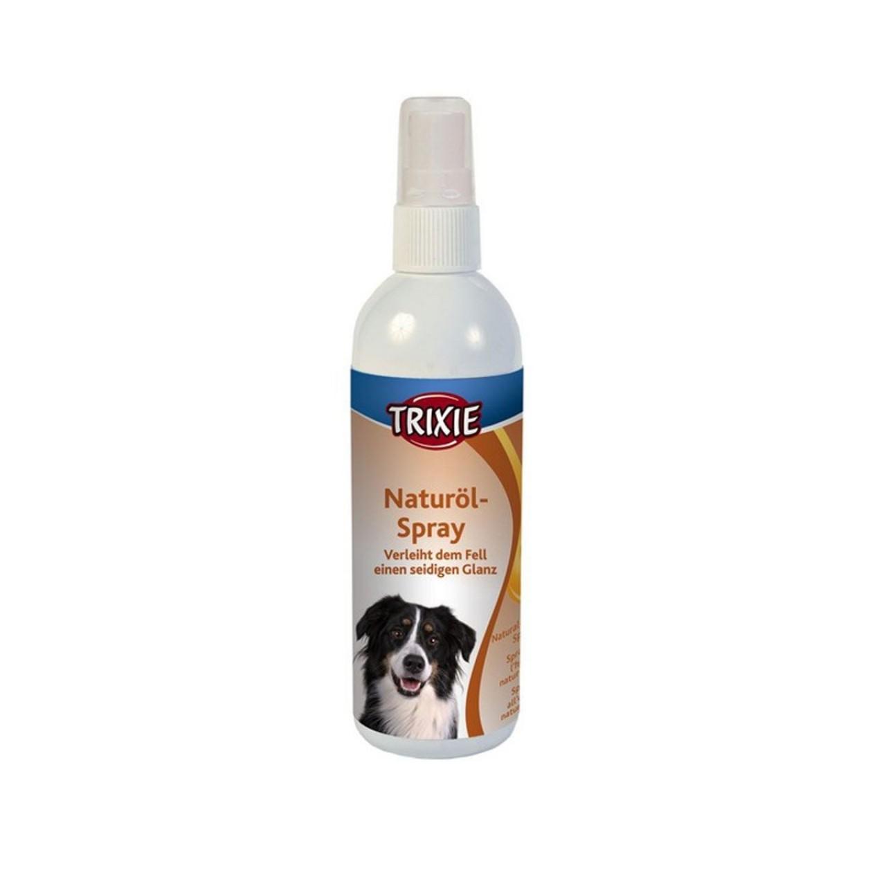 Naturöl-Spray
