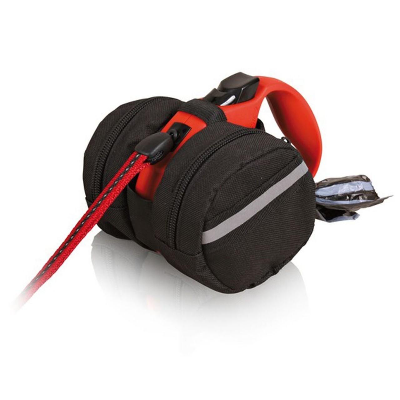 Packtaschen für Roll-Leinen