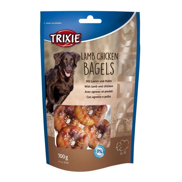 Premio Lamb Chicken Bagels