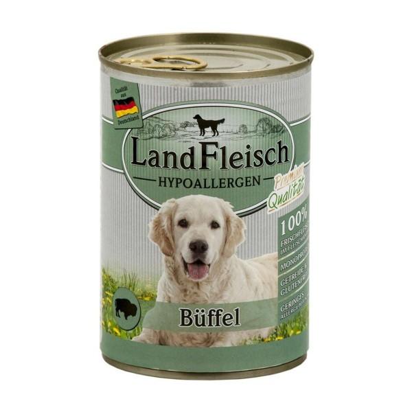 LandFleisch Hypoallergen Büffel