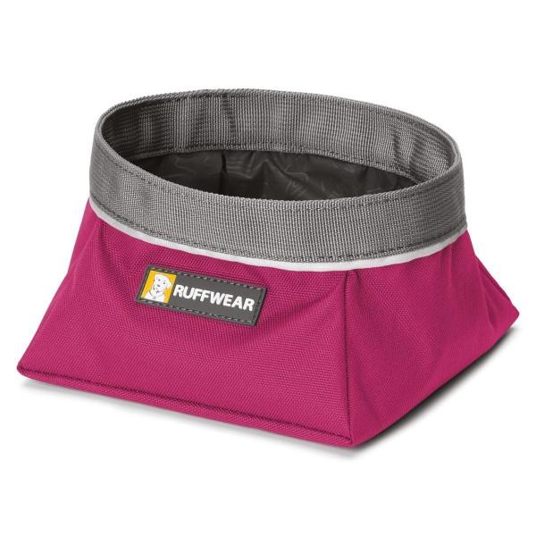 Ruffwear Quencher Faltnapf Reisenapf Purple Dusk