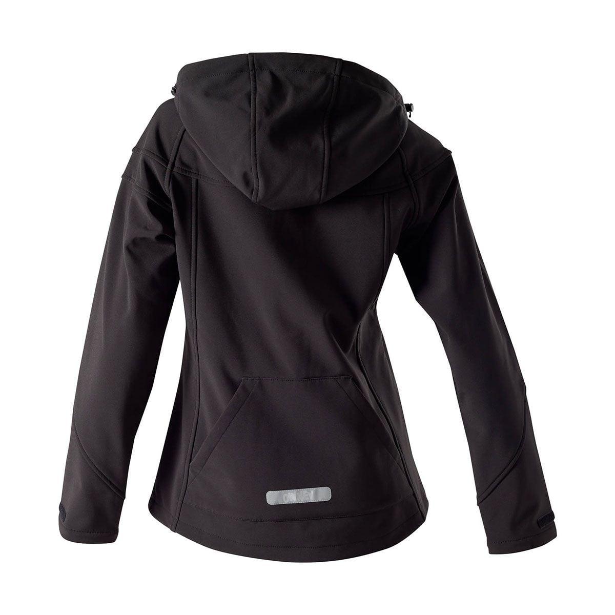 f81500492c207d Owney Cerro Damen Softshell Jacke schwarz günstig kaufen bei Hund ...