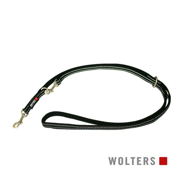 Wolters Soft & Safe Führleine schwarz