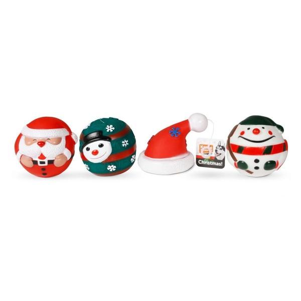 Weihnachtsspielzeug Vinyl 8cm - Weihnachten