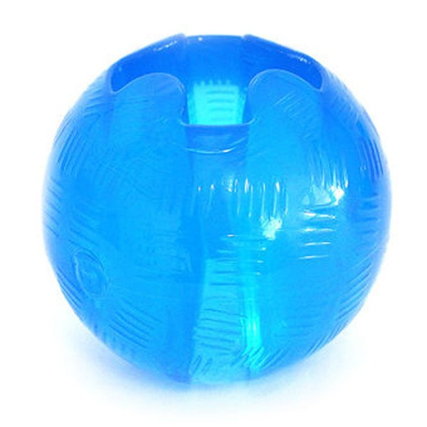 Wolters Bite-Me Strong Spielball aqua