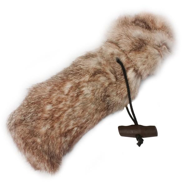 Kaninchenfelldummy Full Fur