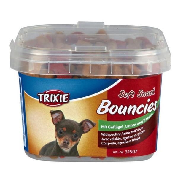Soft Snack Bouncies Box