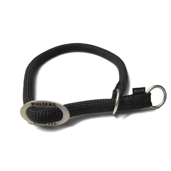 Wolters K2 Schlupfhalsband schwarz