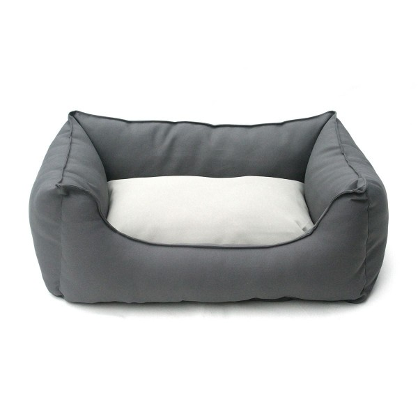 Wolters Basic Dog Lounge anthrazit-kiesel
