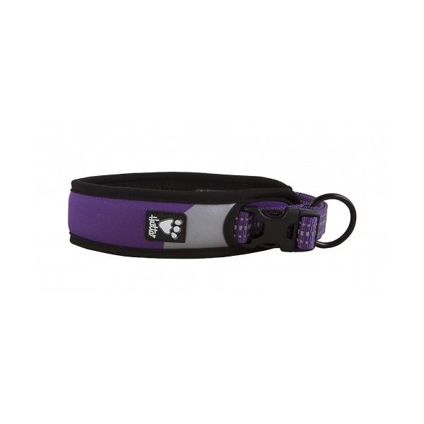 Hurtta Lifeguard Dazzle Halsband violett