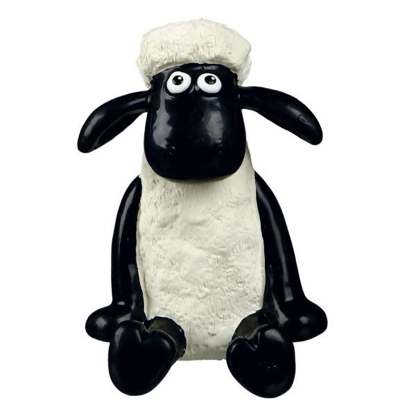Shaun das Schaf Hundespielzeug Latex