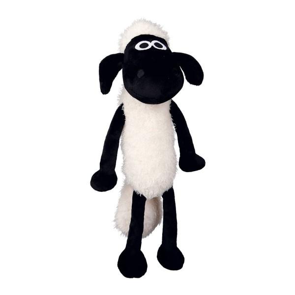 Shaun das Schaf Hundespielzeug Plüsch